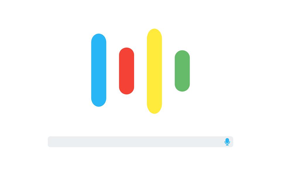 voice search - Google publiceert richtlijnen voor Google Assistant en Voice Search